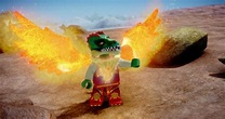 Image - Cragger's Fire Wings.jpg   LEGO Legends of Chima ...