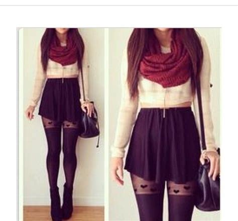 1000+ images about Winter Fashion on Pinterest | Winter ...