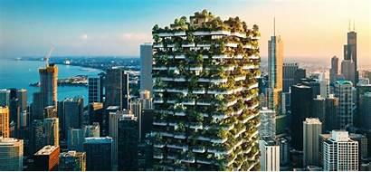 Buildings Why