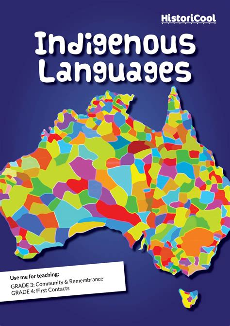 Use The Indigenous Australian Language Connection