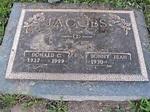 Bonny Jean Godfrey Jacobs (1930-2008) - Find A Grave Memorial