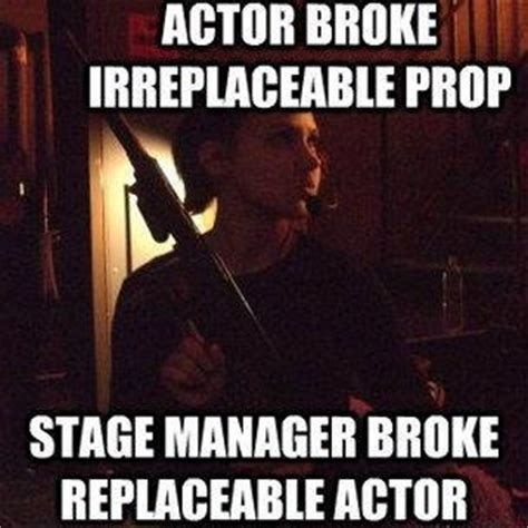 Theater Memes - fronkensteen lounge theatre humor my best theatre jokes