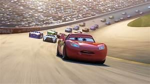 Vidéo De Cars 3 : arabalar 3 39 n yeni tan t m nda aksiyon ve rekabetin dozu art yor video log ~ Medecine-chirurgie-esthetiques.com Avis de Voitures