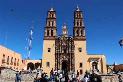 Dolores Hidalgo, The Birthplace of Mexican Independence ...