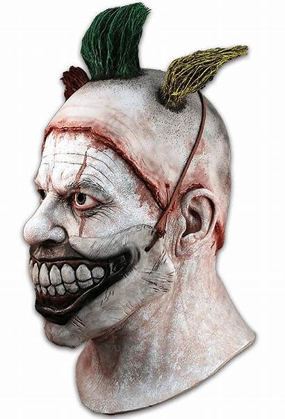 Clown Horror Twisty Story American Mask Masks