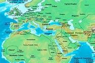 Egypt (Roman province) - Wikiwand