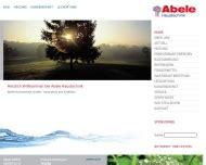 abele haustechnik weilheim abele weilheim in oberbayern heizung