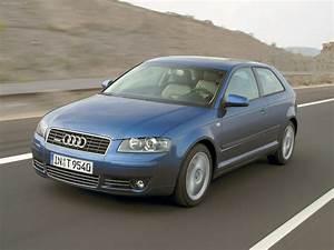 Audi A3 3 2 V6 Fiabilité : audi a3 3 2 v6 3 door 2003 picture 3 of 14 ~ Gottalentnigeria.com Avis de Voitures