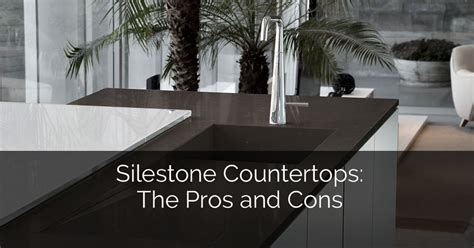 quartz sinks pros and cons silestone countertops the pros cons home remodeling