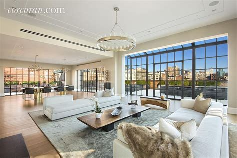 homes for sale east side york puck building 39 s most expensive penthouse returns to the