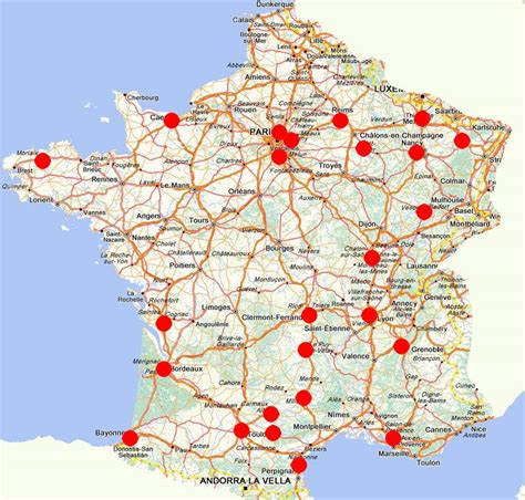 Carte Des Autoroutes Du Centre De La by Samedi 30 Novembre Manifestation Anti 233 Cotaxe Pour L Otre