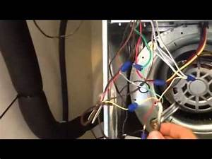 How To Wire Low-voltage On Rheem
