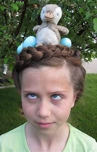 Best Ideas For Crazy Hairstyles For Girls And Boys