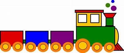 Train Clip Thomas 2908