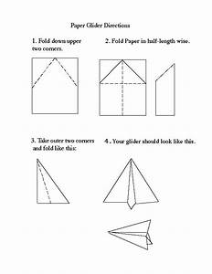 Paper Airplanes Designs