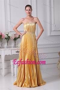 cheap strapless beaded wedding guest dress with pleating With cheap dresses for wedding guest