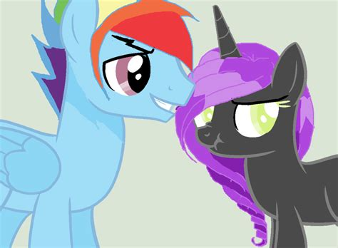 I Am Rainbow Blitz The Fastest Pegasus That There By