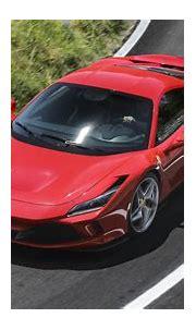 Ferrari F8 Tributo 2019 4K 2 Wallpaper   HD Car Wallpapers ...