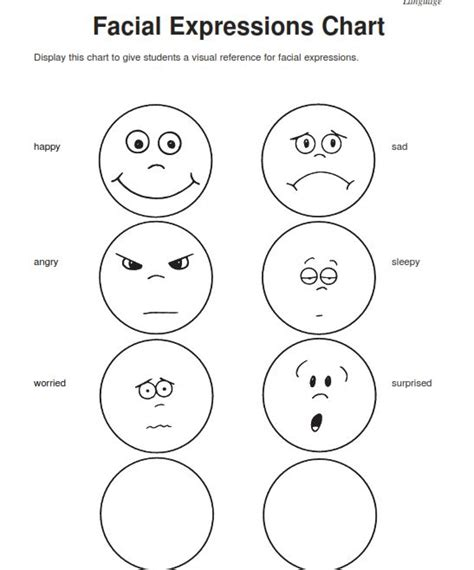 pin by nickle on at home preschool kindergarten worksheets emotions preschool free