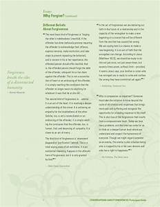 Essay on forgiveness essay about plagiarism essay on forgiveness in ...
