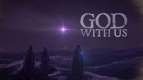 God With Us   Shift Worship   SermonSpice