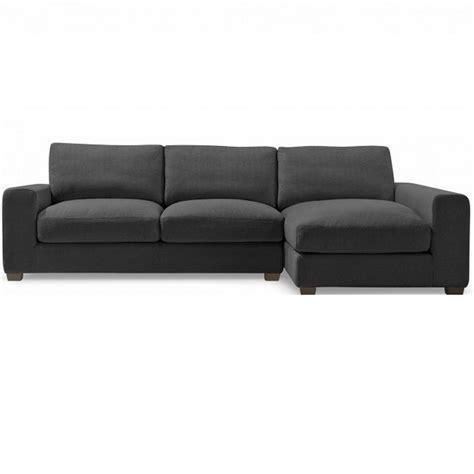 sofa seccional tela chapala sof 225 seccional de tela quantum varios colores
