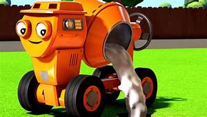 U2b50bob The Builder  Ud83d Udee0dizzy The Happy Little Cement Mixer