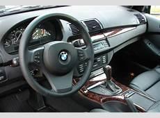 2004 BMW X5 30 Sport Pkg Sapphire Black $35,900