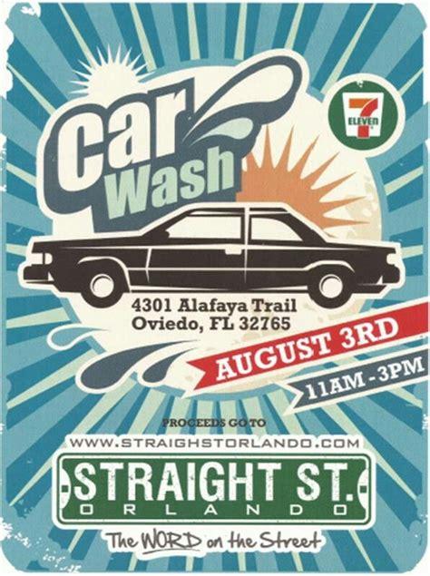 car wash flyer car wash car wash posters retro curtains