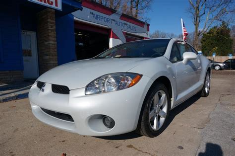York Mitsubishi Used Cars by Buy Used Cars In Virginia 2006 Mitsubishi Eclipse Gs