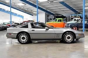 1985 Corvette Z51 5 7l V8 4