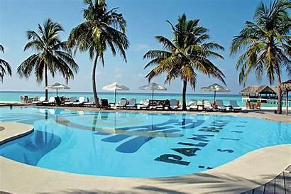 Palm Resort Maldives Maldive Spa Maledivy Voyagewave