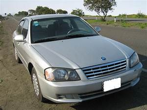 2002 Kia Optima  U2013 Pictures  Information And Specs