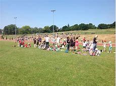 Year 2 Sports Day Fun! Eleanor Palmer Primary School