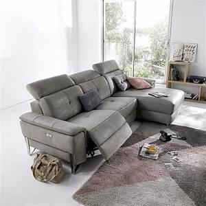 Canapé D Angle Confortable : canap d 39 angle convertible 10 id es de salon convivial blog but ~ Teatrodelosmanantiales.com Idées de Décoration