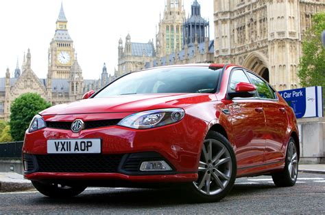 Uk Motorists Happier With Their Cars Than Ever Before Says