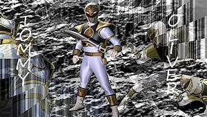 Tommy The White Ranger by cordless2016 on DeviantArt