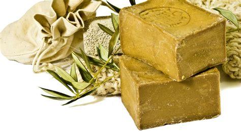 le savon dalep produit miracle anti acne bio  la une