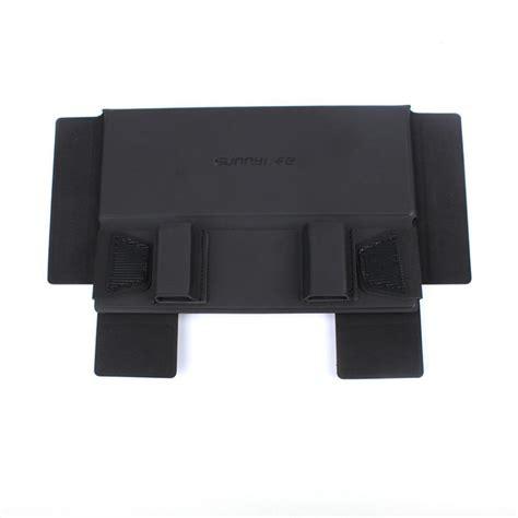 folding sunshade monitor hood tablet sun shade  mini