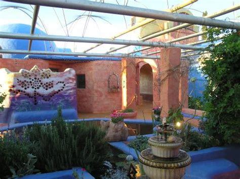 Eves Garden by Curious Places S Garden Marathon