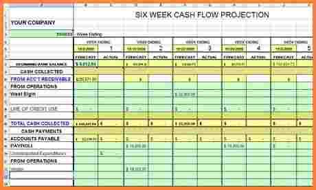 accounts payable spreadsheet template excel