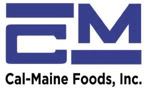Keep CALM And Cal-Maine On! - Cal-Maine Foods, Inc ...