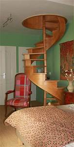 How, To, Build, A, Spiral, Staircase