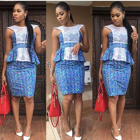 fabulous ankara gown styles  collections