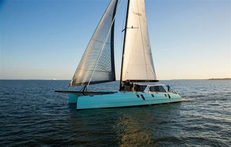 Gunboat Catamaran by 1000 Images About Gunboat Catamarans On