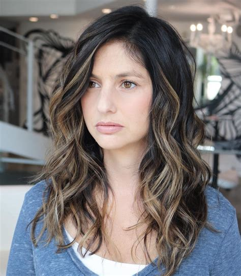 coarse hair styles hairstyles for thick coarse wavy hair hairstyles ideas