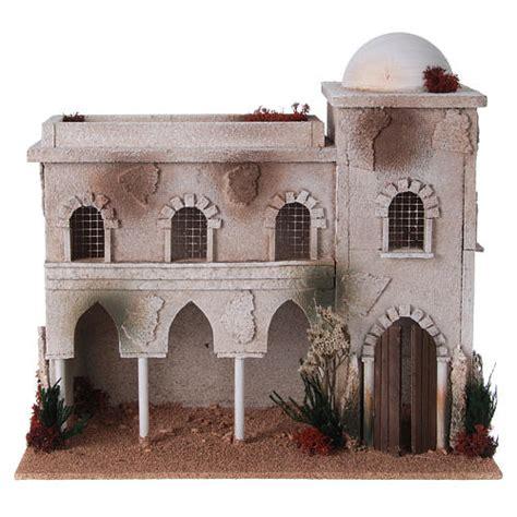 Casa A Cupola by Casa Araba Con Cupola E Archi Presepe Vendita Su