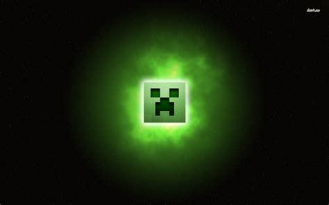 Minecraft Creeper Desktop