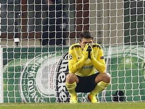 Champions League: Problems for Zenit and pies for Dortmund ...