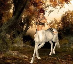 Forest Spirits - Centaur Picture, Forest Spirits - Centaur ...